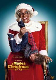 Tyler Perry: A Madeas Christmas (DVD)