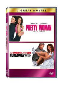 Pretty Woman & Runaway Bride Box Set (DVD)