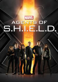 Marvel Agents Of Shield Season 1 (DVD)