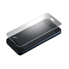 Tuff-Luv Radian 2.5D Tempered Tuff-Glass Zero Air Bubble for iPhone 6 Plus - clear