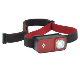 Black Diamond - Ion Headlamp - Red