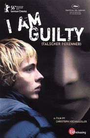 I Am Guilty (Falscher Bekenner) - (Region 1 Import DVD)