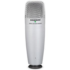 Sams Credit Login >> Samson Pro Usb Studio Condenser Microphone | Buy Online in ...