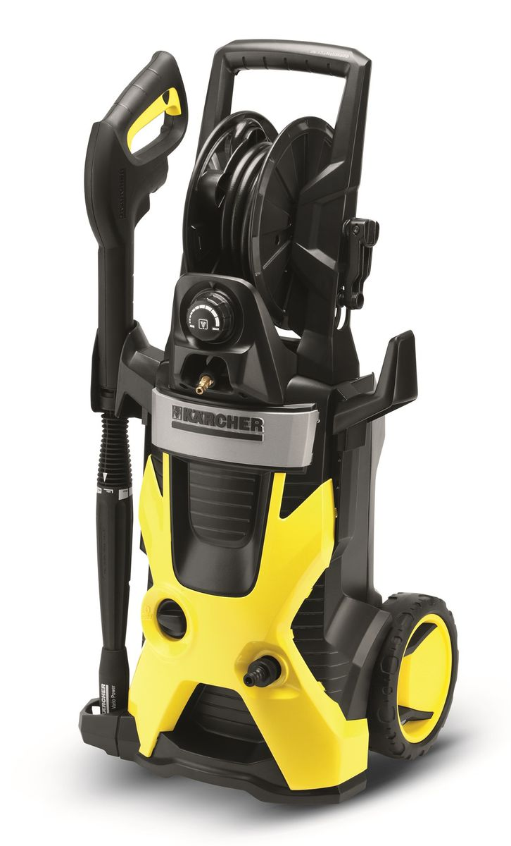karcher high pressure cleaner buy online in south africa. Black Bedroom Furniture Sets. Home Design Ideas