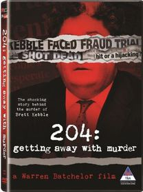 204:Getting Away With Murder (DVD)