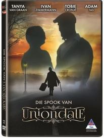 Die Spook Van Uniondale (DVD)
