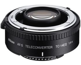 Nikon TC-14E AF-S II Teleconverter