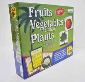 Creatives Toys Fruit Vegetables & Plants