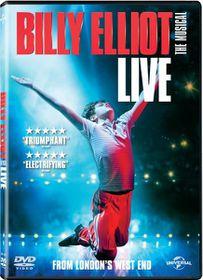 Billy Elliot The Musical (2014) (DVD)