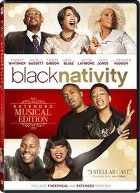 Black Nativity (DVD)