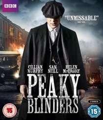 Peaky Blinders: Series 1 (Import DVD)