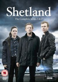 Shetland: The Complete Series 1 and 2 (parallel import)