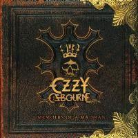 Osbourne Ozzy - Memoirs Of A Madman (CD)