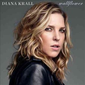 Diana Krall - Wallflower (CD)