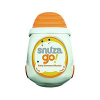 Snuza Go! Portable Baby Movement Monitor
