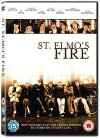 St Elmo's Fire - (Import DVD)