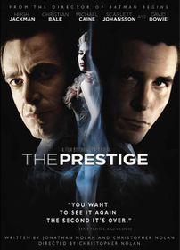The Prestige (2006) (DVD)