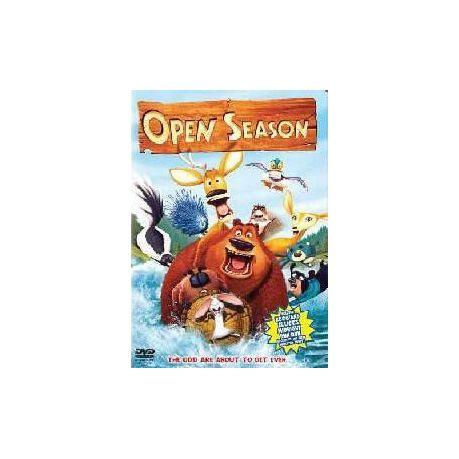 Open Season 2006 Dvd Buy Online In South Africa Takealot Com