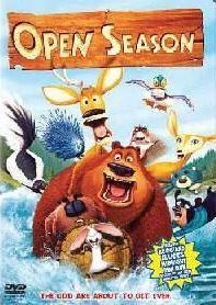 Open Season (2006) (DVD)