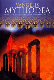 Mythodea - Music for Nasa Mission 2001 Mars Odysse - (Australian Import DVD)