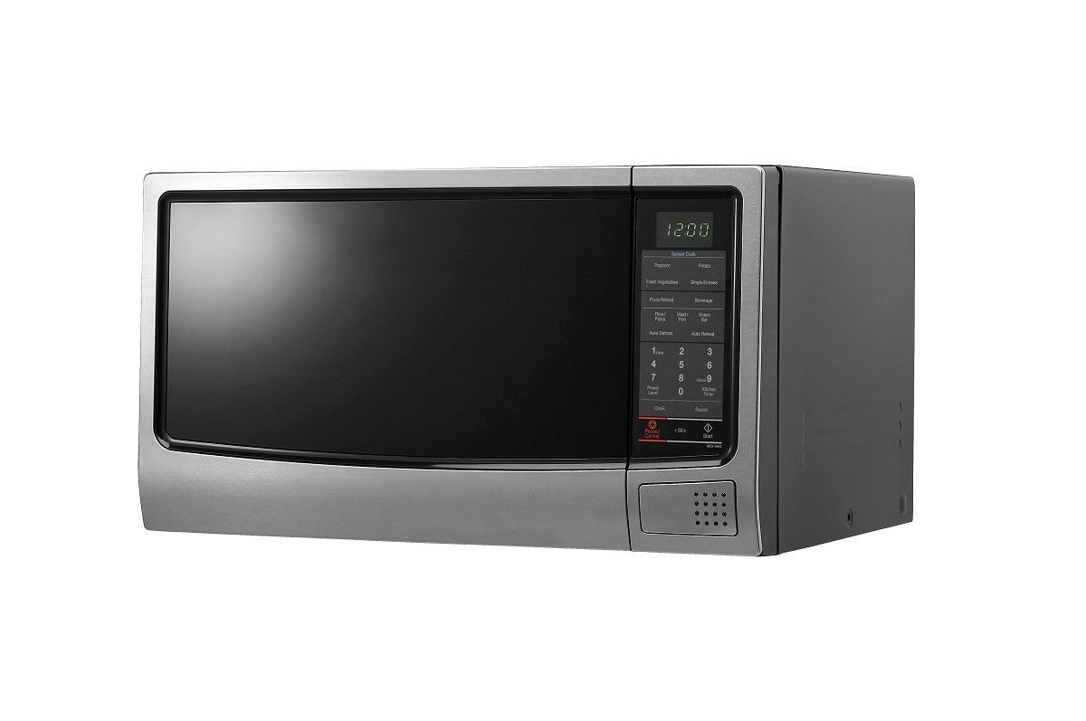 Samsung Stena 1000w Microwave Oven Loading Zoom