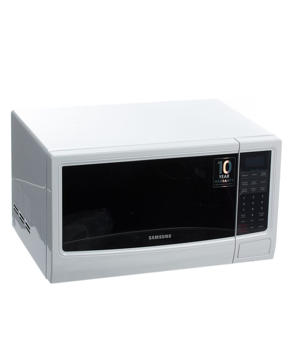 Samsung 1000w Microwave Oven White Loading Zoom