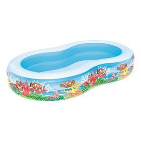 Bestway - Lagoon Play Pool