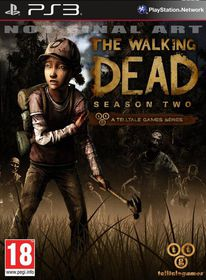 The Walking Dead Season 2 (PS3)