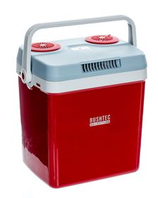 Bushtec Thermo Electric Cooler - 26L