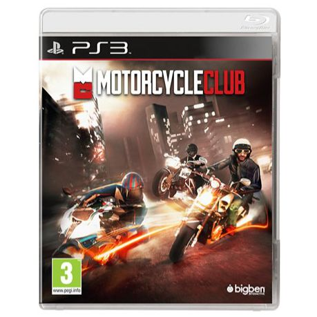 Motorcycle Club Ps3 Buy Online In South Africa Takealot Com