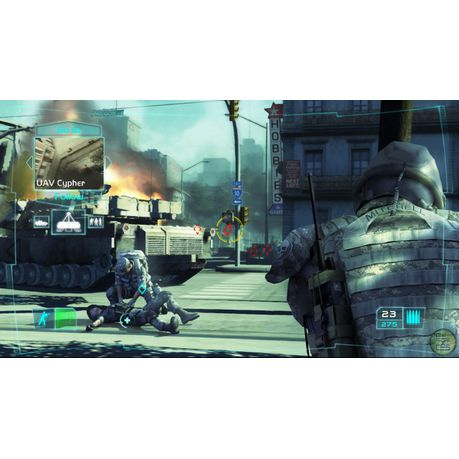 tom clancys ghost recon advanced warfighter 2 requirements