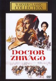 Doctor Zhivago (DVD)