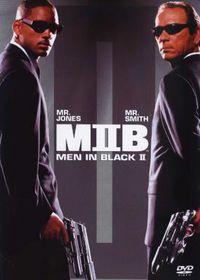 Men in Black II (DVD)