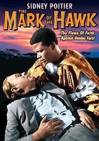 Mark of the Hawk - (Region 1 Import DVD)
