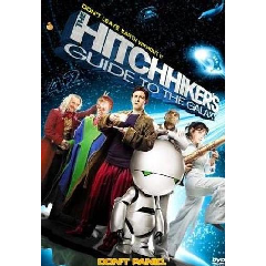 Hitchikers Guide to the Galaxy - (Import Blu-ray Disc)