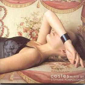 Hotel Costes - Volume 3 (CD)