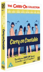 Carry On Constable             - (Import DVD)