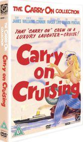 Carry On Cruising - (Import DVD)