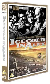 Ice Cold In Alex - (Import DVD)