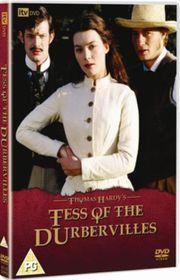 Tess Of The D'urbervilles      - (Import DVD)
