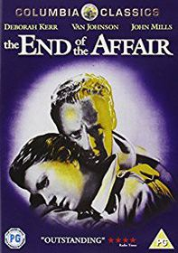 The End Of The Affair (1955) (DVD)