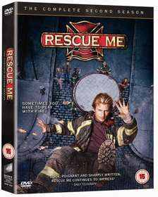 Rescue Me Season 2 (DVD)