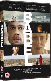 Babel              - (Import DVD)