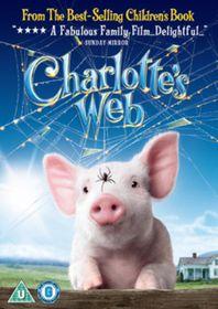 Charlotte's Web    - (Import DVD)
