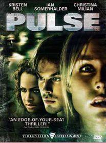 Pulse (2006) - (DVD)