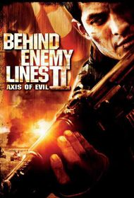 Behind Enemy Lines 2 - (DVD)