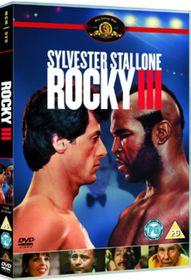 Rocky 3                        - (Import DVD)