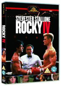 Rocky 4                        - (Import DVD)