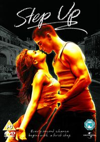 Step Up            - (Import DVD)