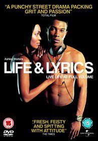 Life and Lyrics (DVD)